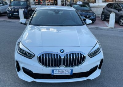 BMW 116D MSPORT